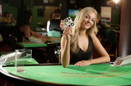 Online casino blackjack simulator